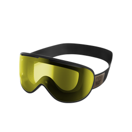 GOGGLES LEGENDS YELLOW - Accessori