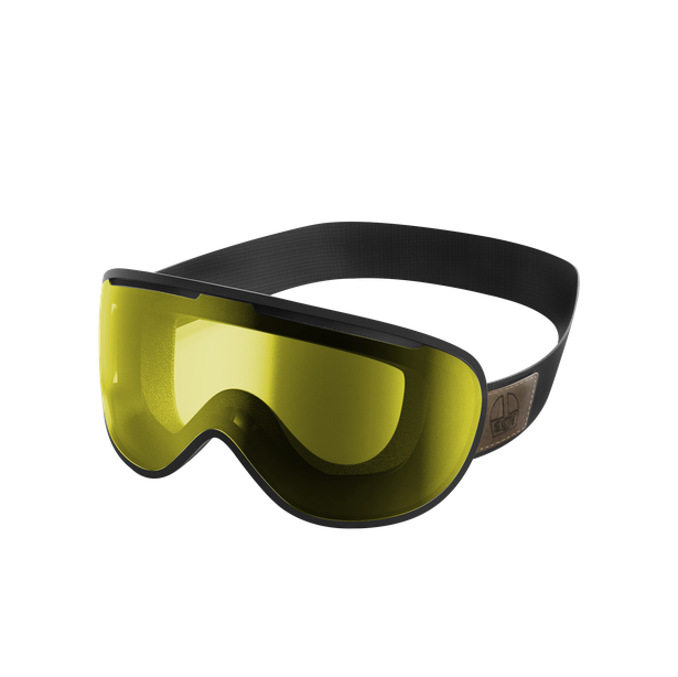 GOGGLES LEGENDS YELLOW - Zubehör