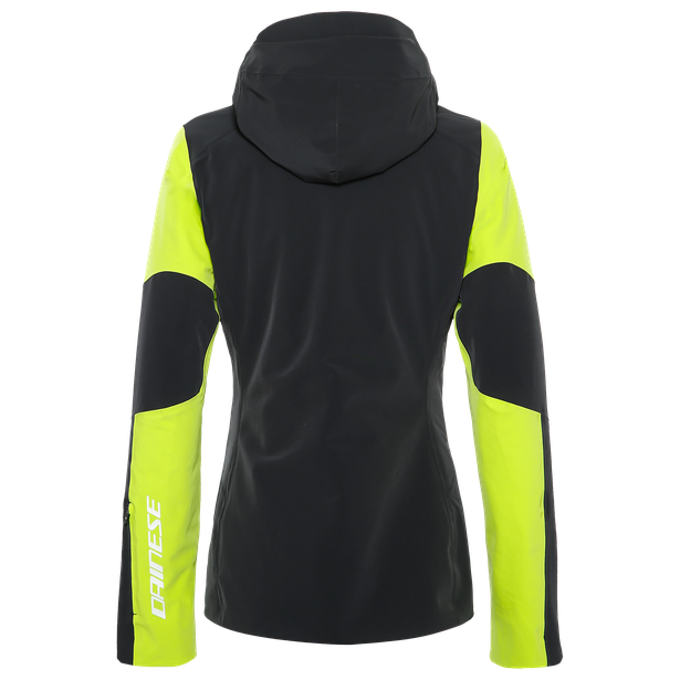 HP2 L3.1 STRETCH-LIMO/LIME-PUNCH- JACKETS