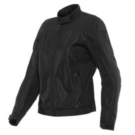 SEVILLA AIR LADY TEX JACKET BLACK/BLACK