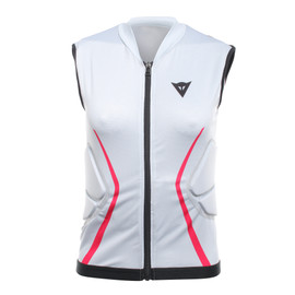 FLEXAGON WAISTCOAT LADY VAPOR-BLUE/VIRTUAL-PINK
