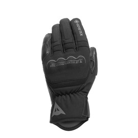 THUNDER GORE-TEX® GLOVES BLACK/BLACK- undefined