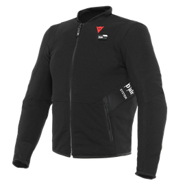 SMART JACKET LS BLACK