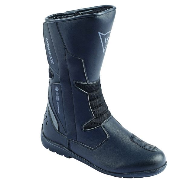 TEMPEST LADY D-WP® BOOTS BLACK/CARBON- Impermeables