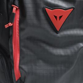 D-THROTTLE BACKPACK STEALTH-BLACK- Taschen