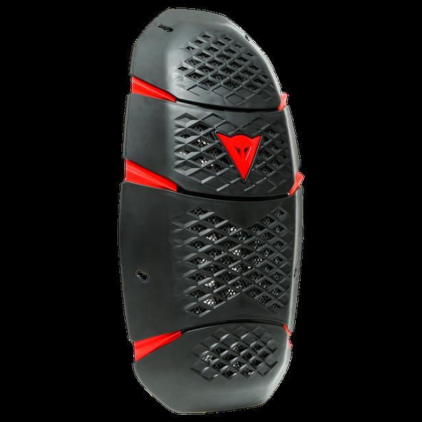 PRO-SPEED G3 - NUR FÜR GEEIGNETE JACKEN BLACK/RED- Rückenschutz
