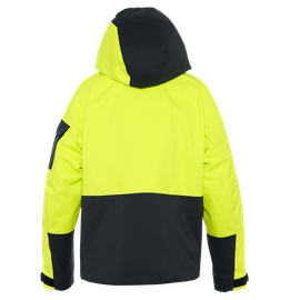 RIBBO HP JKT - KID STRETCH-LIMO/LIME-PUNCH- New Arrivals