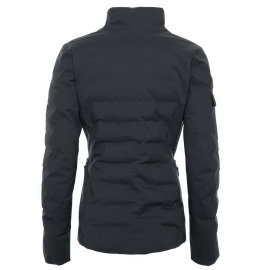 SKI PADDING JACKET WOMAN STRETCH-LIMO- Downjackets