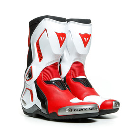 TORQUE 3 OUT AIR BOOTS - Piel