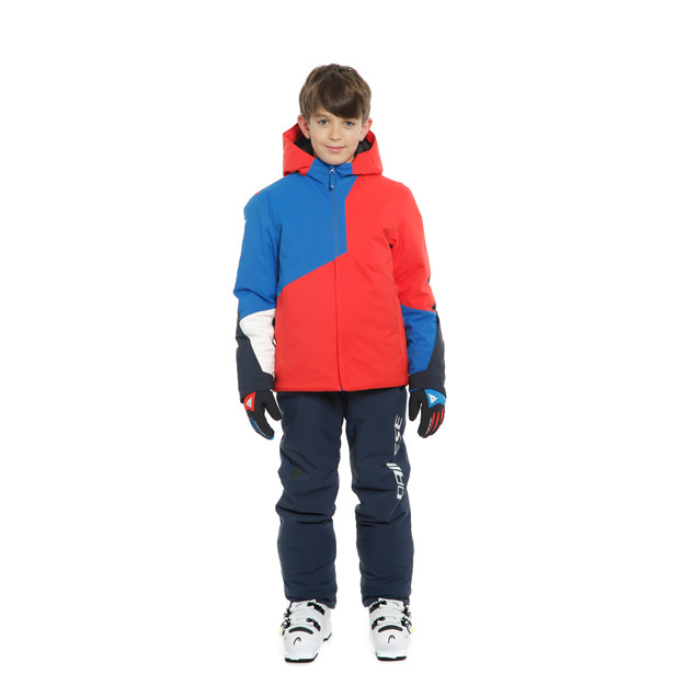 HP FLAKE RIBBO KID HIGH-RISK-RED/LAPIS-BLUE/DARK-SAPPHIRE- undefined