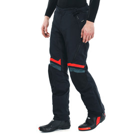 CARVE MASTER 3 GORE-TEX® PANTS BLACK/LAVA-RED- undefined