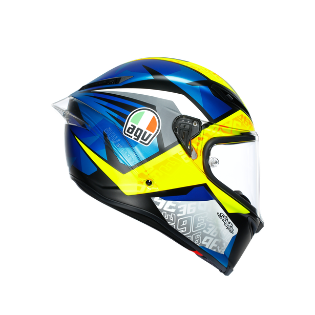 CORSA R REPLICA ECE DOT - MIR 2019 - Racing