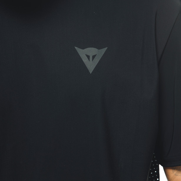 HGR JERSEY SS TRAIL-BLACK- Made to pedal
