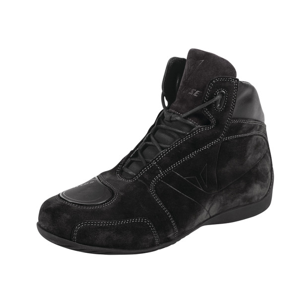 VERA CRUZ D1 SHOES BLACK- Schuhe