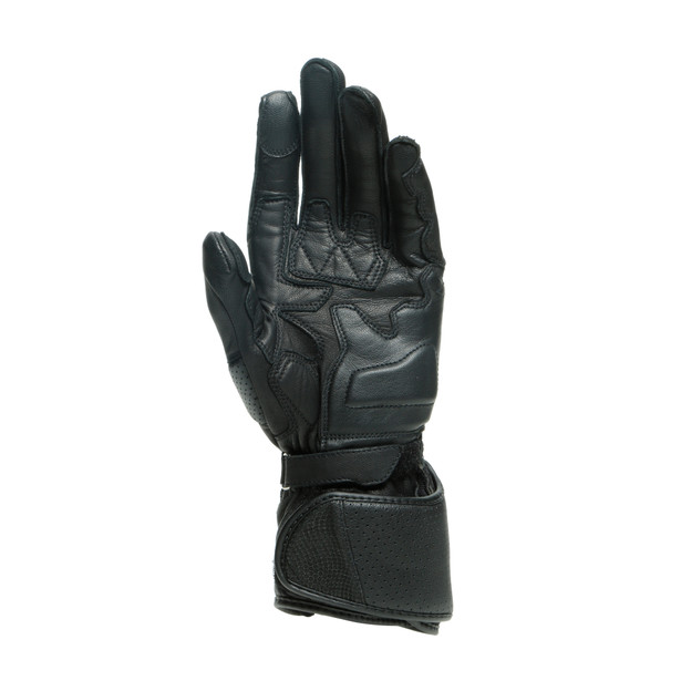 IMPETO GLOVES BLACK/BLACK- Gloves