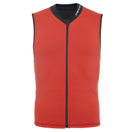 AUXAGON VEST HIGH-RISK-RED/STRETCH-LIMO- undefined