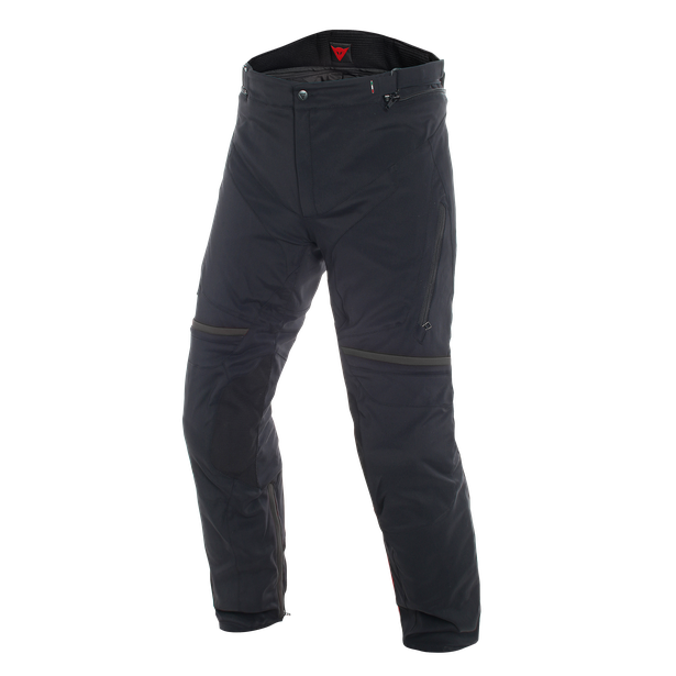 CARVE MASTER 2 SHORT/TALL GORE-TEX PANTS BLACK/BLACK- Gore-Tex®
