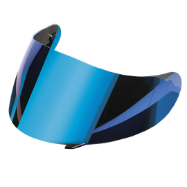 AGV VISOR K6 - MPLK - IRIDIUM BLUE - Accessories