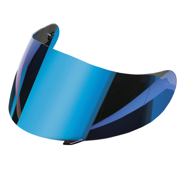 AGV VISOR K6 - MPLK - IRIDIUM BLUE - Accessori