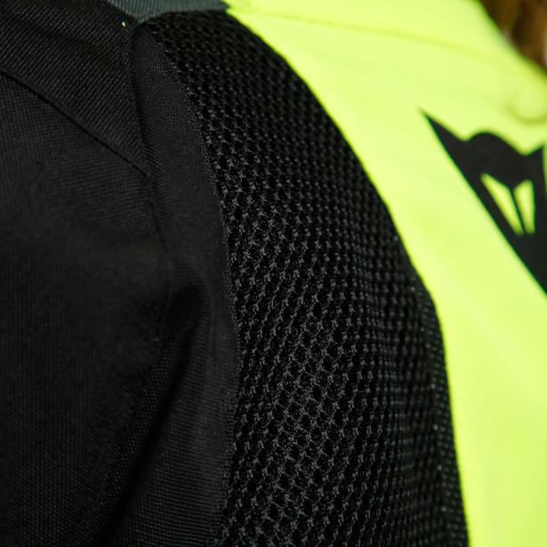 AIR TOURER LADY TEX JACKET - Textile