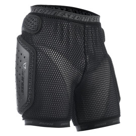 HARD SHORT E1 BLACK