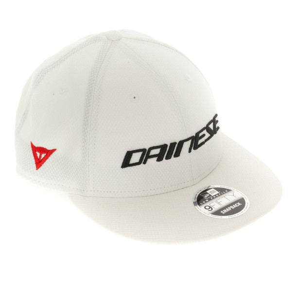 DAINESE LP 9FIFTY DIAMOND ERA SNAPBACK  WHITE- Caps & Hats