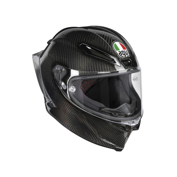 PISTA GP R E2205 MONO - GLOSSY CARBON - Pista GP R