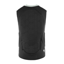 SCARABEO FLEXAGON WAISTCOAT - KID PURITAN-GRAY/STRETCH-LIMO- Protection