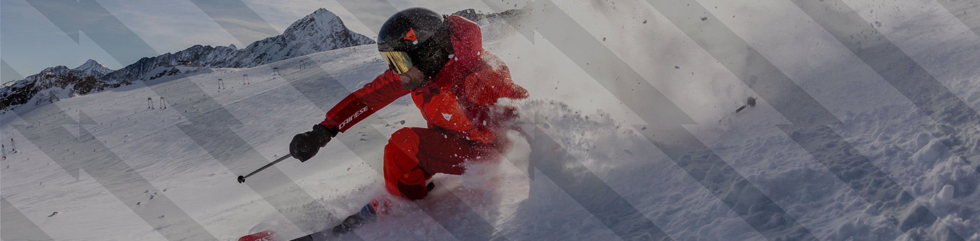 Dainese Winter Sale 2020 - Winter Sports