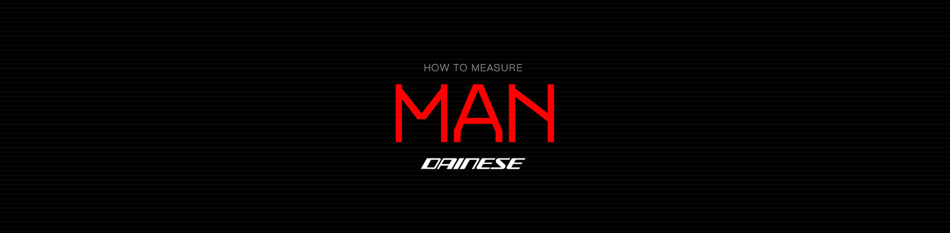 How to measure MAN
