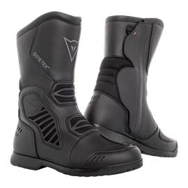 SOLARYS GORE-TEX® BOOTS BLACK- Waterproof
