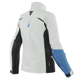 TONALE LADY D-DRY® XT JACKET GLACIER-GRAY/PERFORMANCE-BLUE/BLACK- undefined