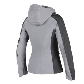EPAULE D-DRY® JACKET LADY STEEL-GRAY/ANTHRACITE-MELANGE- Jackets
