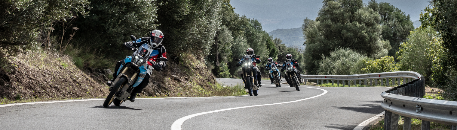 Dainese Road Class