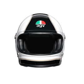 X3000 MULTI E2205 - SUPER AGV BLACK/WHITE - Promotions