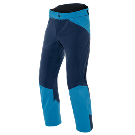 HP1 PM1 BLACK-IRIS/IMPERIAL-BLUE- Ski pants