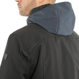MAYFAIR D-DRY JACKET EBONY/BLACK/BLACK- D-Dry®