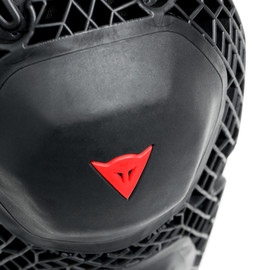 ENDURO KNEE GUARD 2 BLACK- Genoux