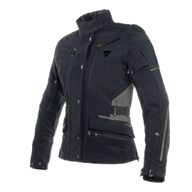 CARVE MASTER 2 LADY GORE-TEX JACKET BLACK/BLACK/EBONY