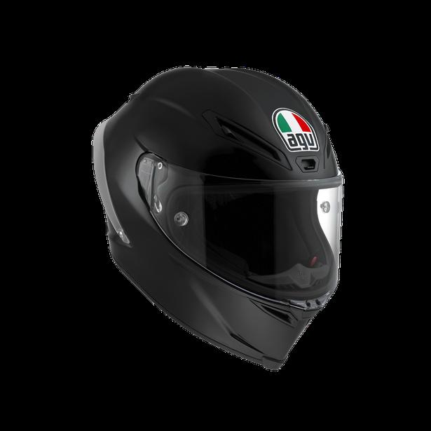 CORSA R E2205 MONO - MATT BLACK - Corsa R