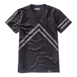 FRECCIA72 T-SHIRT BLACK