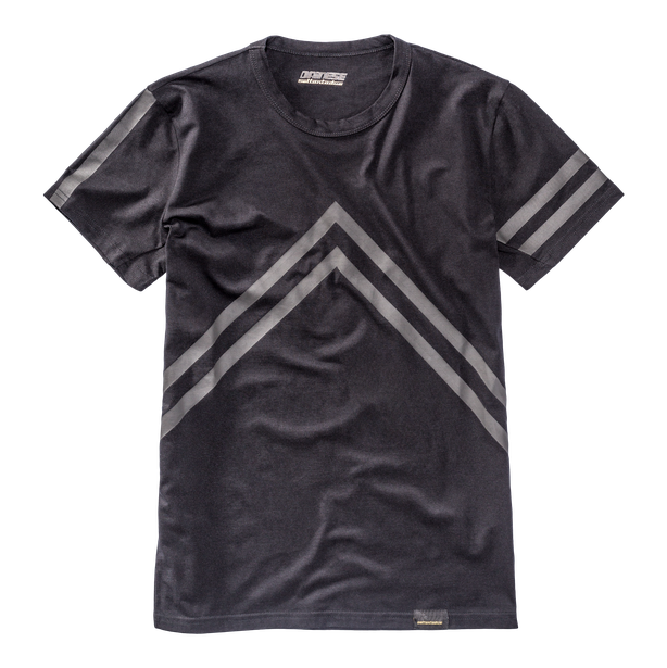 FRECCIA72 T-SHIRT BLACK- Casual Wear