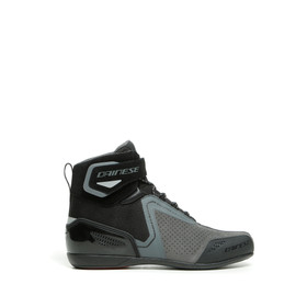 ENERGYCA AIR SHOES BLACK/ANTHRACITE- Schuhe
