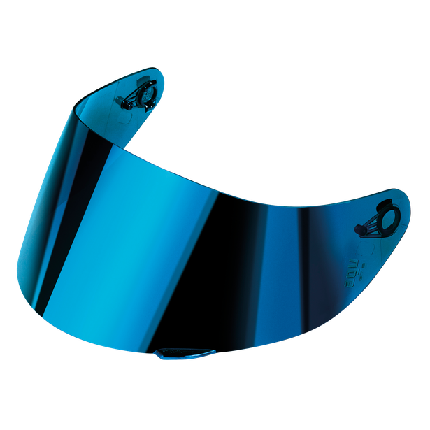 Visor GT 2 IRIDIUM BLUE - Accessories