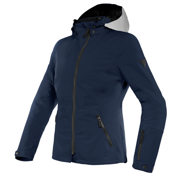 MAYFAIR LADY D-DRY JACKET - Riding in the rain