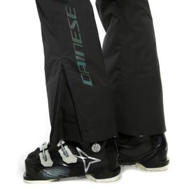 HP SNOWBURST P WMN BLACK-TAPS- Women Winter Pants