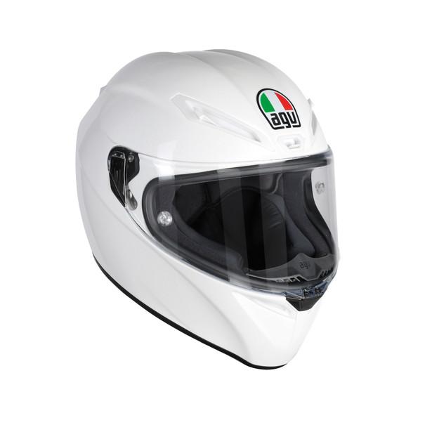 VELOCE S E2205 MULTI - PEARL WHITE - Intégral