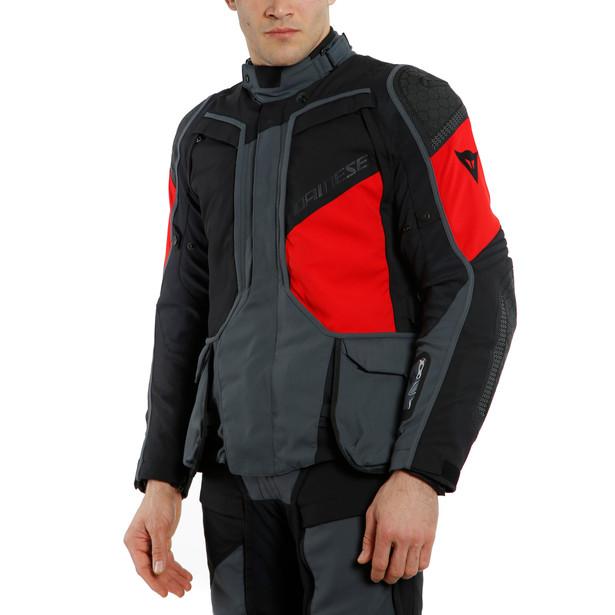 D-EXPLORER 2 GORE-TEX® JACKET - Gore-Tex®