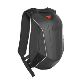 D-MACH COMPACT BACKPACK STEALTH-BLACK- Bolsas