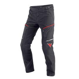 RAINSUN PANTS BLACK/RED